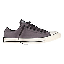 Buy Converse All Star Ox Vintage Trainers Online at johnlewis.com