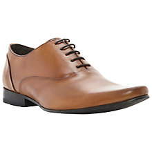 Buy Dune Activator Leather Oxford Shoes Online at johnlewis.com