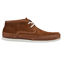 Buy Bertie Claw Suede Chukka Boots Online at johnlewis.com