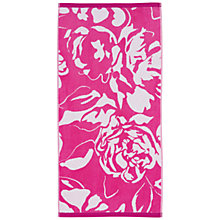 Buy Designers Guild Octavia Floral Towels Online at johnlewis.com