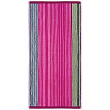 Buy Designers Guild Delphi Stripe Towels Online at johnlewis.com