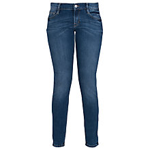 "Buy French Connection Tiffany Jeans, Length 33"", Vintage Wash Online at johnlewis.com"