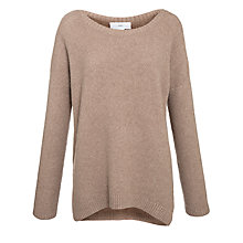 Buy Charli Como Textured Jumper Online at johnlewis.com