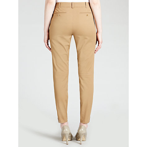 Buy Lauren by Ralph Lauren Trousers, Excursion Khaki Online at johnlewis.com