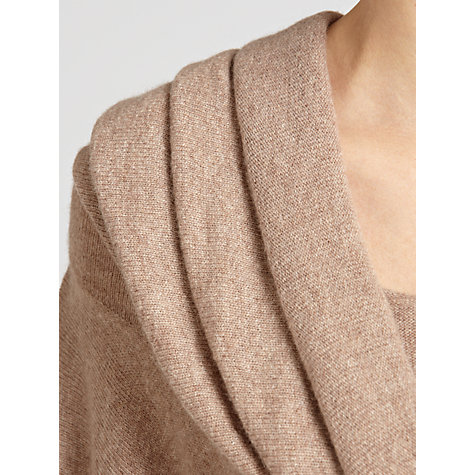 Buy Charli Firenze Cowl Neck Poncho Online at johnlewis.com