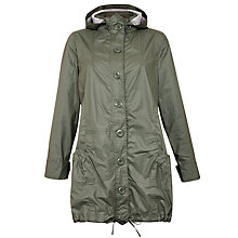Buy Avoca Parka Mac, Netiver Online at johnlewis.com