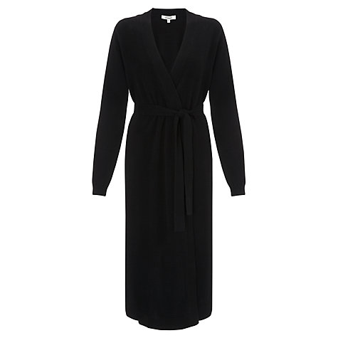Buy Somerset by Alice Temperley Full Length Cashmere Robe Online at johnlewis.com