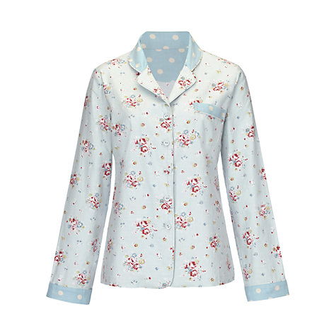 Buy Cath Kidston Notting Hill Pyjama Set, Multi Online at johnlewis.com
