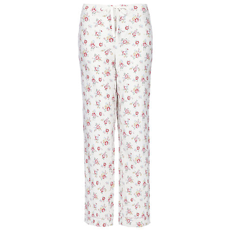 Buy Cath Kidston Camberwell Pyjama Set, Multi Online at johnlewis.com
