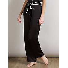 Buy Somerset by Alice Temperley Tuxedo Jumpsuit, Black Online at johnlewis.com