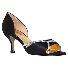Buy Nine West Quorra2 Court Shoes Online at johnlewis.com