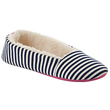 Buy Joules Amy Slippers Online at johnlewis.com