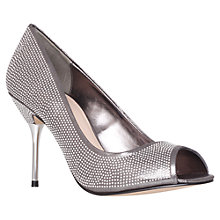 Buy Carvela Grenadine Occasion Heels Online at johnlewis.com