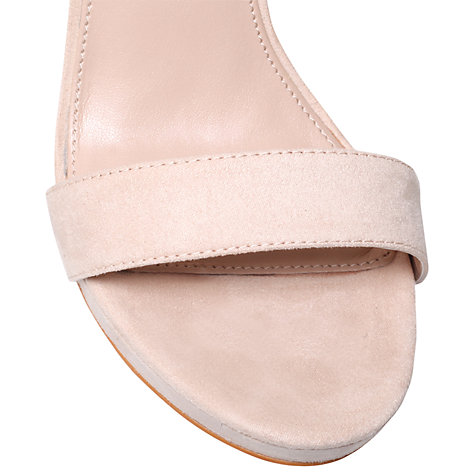 Buy Carvela Glib Heeled Sandals Online at johnlewis.com