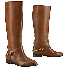 Buy Lauren by Ralph Lauren Jenny Riding Boots Online at johnlewis.com