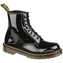 Buy Dr. Martens Pascal Ankle Boots Online at johnlewis.com