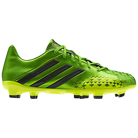 Buy Adidas Predator Absolado LZ TRX FG Football Boots Online at johnlewis.com