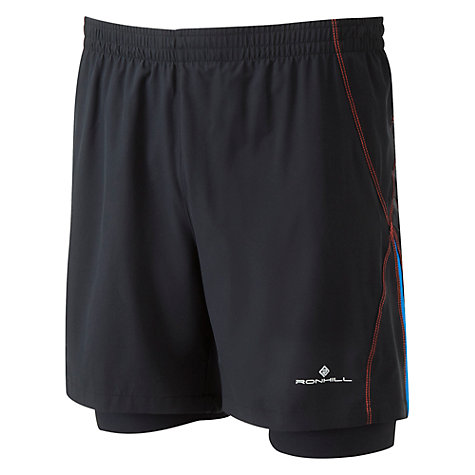 Buy Ronhill Trail Cargo Shorts Online at johnlewis.com