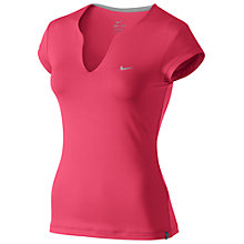Buy Nike Pure Short Sleeve T-Shirt Online at johnlewis.com