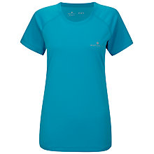 Buy Ronhill Aspiration Motion Short Sleeve Running Top Online at johnlewis.com