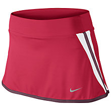 Buy Nike Power 33cm Tennis Skirt Online at johnlewis.com