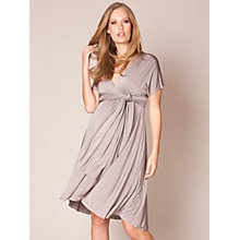 Buy Séraphine Alisa Multi Way Dress, Dove Grey Online at johnlewis.com