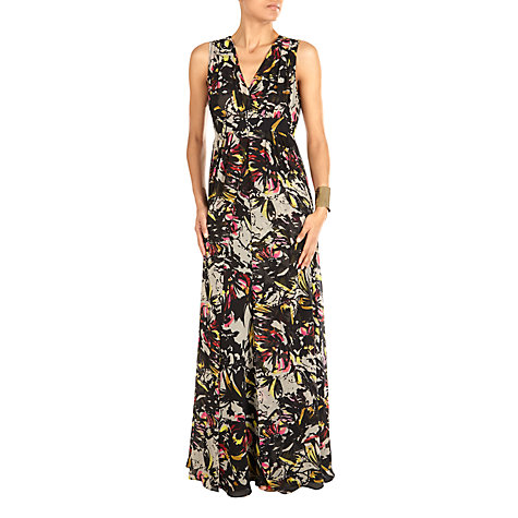Buy Fenn Wright Manson Hayden Maxi Dress, Multi Online at johnlewis.com