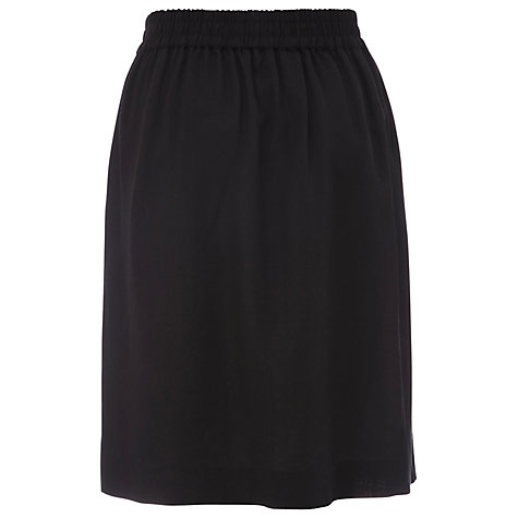 Buy Fenn Wright Manson Savhannah Skirt, Black Online at johnlewis.com