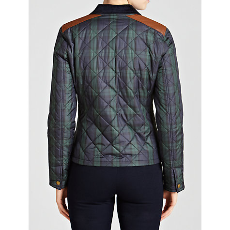 Buy Lauren by Ralph Lauren Sabina Jacket, Regal Navy Online at johnlewis.com