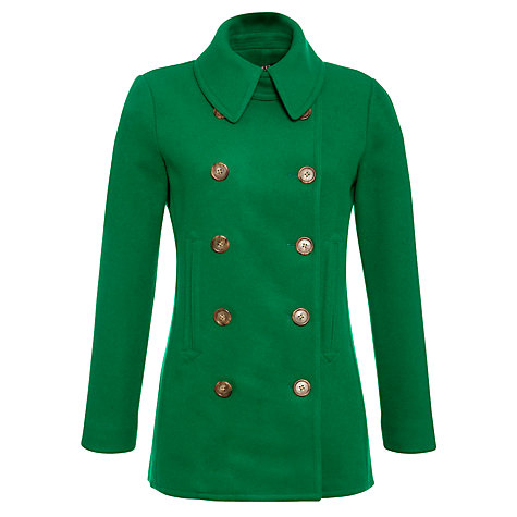 Buy Lauren by Ralph Lauren Peacoat Online at johnlewis.com