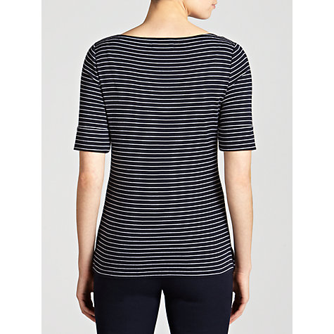 Buy Lauren by Ralph Lauren Cotton Top Online at johnlewis.com