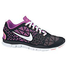 Buy Nike Women's Free TR Fit 3 Cross Trainers Online at johnlewis.com
