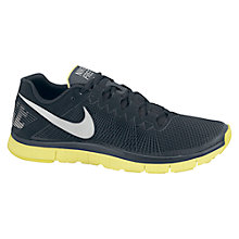 Buy Nike Men's Free 3 Cross Trainers Online at johnlewis.com