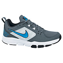 Buy Nike Men's Velocitrainer Cross Trainers Online at johnlewis.com