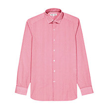 Buy Reiss Taint Print Long Sleeve Shirt Online at johnlewis.com