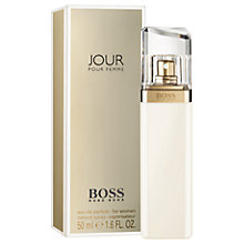 Buy BOSS Jour Eau de Parfum Online at johnlewis.com
