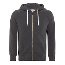 Buy JOHN LEWIS & Co. Vintage Full-Zip Hoodie Online at johnlewis.com