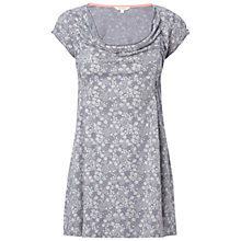 Buy White Stuff Opal Tunic Dress, Dark Blue Dream Online at johnlewis.com