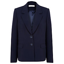 Buy Windsmoor Tailored Jacket, Blue Online at johnlewis.com