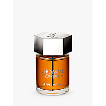 Buy Yves Saint Laurent L'Homme Parfum Intense Online at johnlewis.com