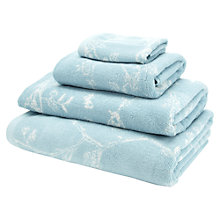 Buy Jigsaw Bird Towels Online at johnlewis.com