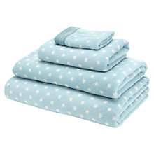 Buy Jigsaw Spot Towels Online at johnlewis.com