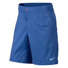 Buy Nike Premier Twill Tennis Shorts Online at johnlewis.com