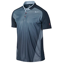 Buy Nike Premier Roger Federer Polo Shirt Online at johnlewis.com