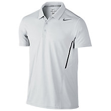 Buy Nike Power UV Polo Shirt Online at johnlewis.com