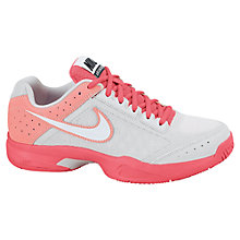 Buy Nike Women's Air Cage Tennis Shoes Online at johnlewis.com