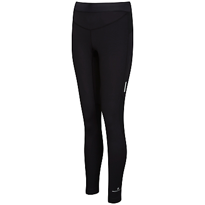 Ronhill Aspiration Contour Running Tights, Black