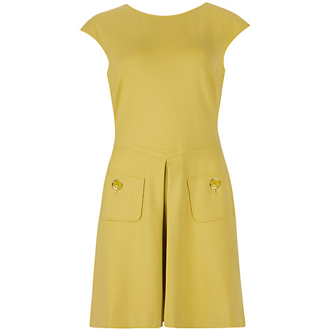 Buy Ted Baker Harmia Pocket Dress Online at johnlewis.com