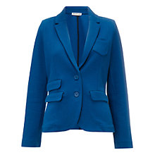Buy Whistles Lena Textured Jacket Online at johnlewis.com