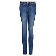 Buy Mango Super Slim Fit Jeans Online at johnlewis.com